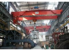 西安铸造桥式起重机设计生产-联系18191469999