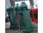 河南生产电动葫芦优质厂家