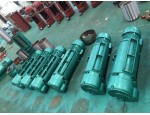 河南省诺威起重机械有限公司 名称:河南欧式钢丝绳电动葫芦批发联系人:张经理电话:0373—8100345  0373—8100234