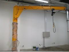 安庆旋臂起重机设计生产联系:13625565268