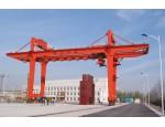 上海集装箱门式起重机/集装箱门机/15900718686