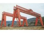 滁州大装卸桥 起重机优质产品