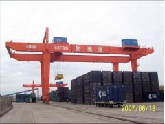 上海集装箱专用门机/集装箱门机/15900718686