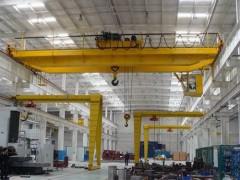 中山、珠海QD双梁起重机销售热线:13631117547