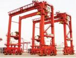 上海輪胎式集裝箱門機/集裝箱門機/15900718686