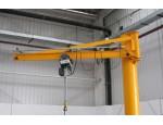 唐山起重机销售 旋臂起重机生产厂家