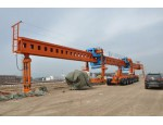 武汉架桥机工程起重机厂家直销13886184222