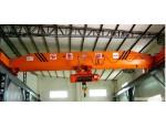 日喀则桥式起重机 优质起重机生产厂家