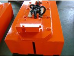 电磁吸盘-新乡市博瑞机械制造有限公司 名称:河南电磁吸盘生产销售—王经理:13937301360联系人:王景云电话:13703736404