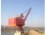 上海宝山码头吊供应
