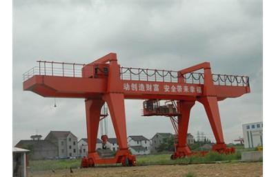 台州寒松起重机械有限公司