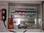 上海起重機供應單梁電器箱/15900718686