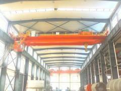兰州桥式起重机维修保养