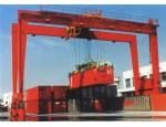 集装箱正面吊/上海起重机/优质厂家/稳力起重
