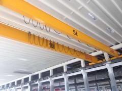 欧式单梁起重机/稳力起重机/上海起重机/优质厂家