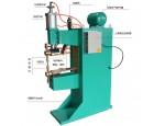 供应广丰DNO-75型气动点焊机,螺母点焊机,网片点焊机
