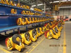 双梁起重机吊钩组/稳力起重机/优质厂家/上海起重机