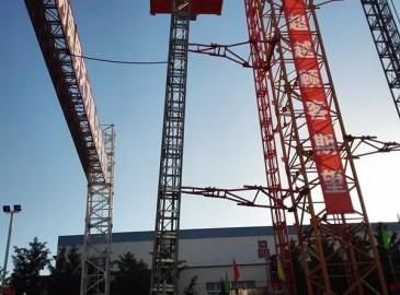 方圆塔吊驾驶室图片