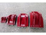 焦作原厂生产质量可靠经久耐磨瓦块刹车块
