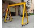 北京移动式龙门吊