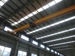 北京欧式单梁起重机