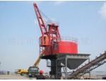 菏泽码头固定式起重机生产厂家