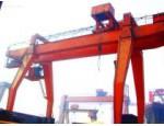广州水电站门式起重机安装维修13631356970