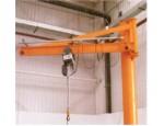 济南旋臂起重机设计生产