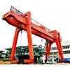 求购二手门吊32一50吨跨度24米,总高10米
