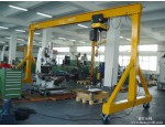 歐式雙梁起重機-生產廠家15900718686