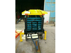 上海起重机-优质厂家升降平台-15900718686