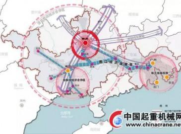 柳州五年建设规划出炉 酝酿再次巨变!