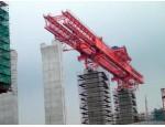 銀川架橋機安裝維修