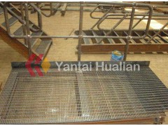 镀锌钢格板价格-,烟台华联钢结构有限公司
