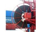 哈尔滨起重设备销售电缆卷筒—13613675483