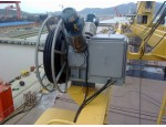 哈尔滨起重机械销售电缆卷筒—13613675483
