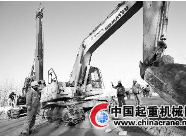 """首条跨省市轨道交通线路""""平谷线""""正式开工 计划于2020年建成通车"""