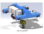 欧式起重机设备销售安装保养