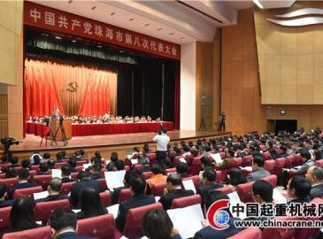 珠海黨代會:建設綜合交通樞紐 規劃珠海地鐵