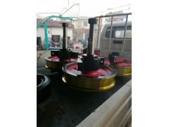厂家直销车轮组-郑泰减速机15937363111