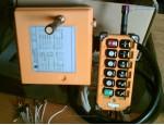 广州起重机无线遥控器厂家供应13631356970