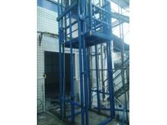 河南克莱斯优质供应导轨货梯15560111012