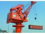 菏泽起重机械有限公司 名称:菏泽港口起重机销售联系人:宋文杰电话:15020541010