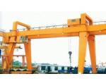 上海A型双梁门市起重机销售