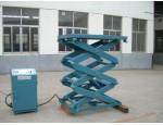 滁州升降机优质产品