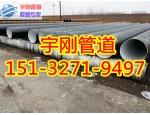 互穿网络IPN8710防腐钢管|排水防腐钢管现货