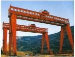 杭州工程门式起重机销售安装