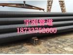 双层环氧粉末防腐直缝钢管厂家/环氧粉末防腐无缝钢管价格