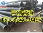 直销聚乙烯防腐钢管|3pe防腐钢管厂家|沧州3pe防腐厂