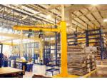 滨州起重机有限公司 名称:湖北滨州悬臂吊设计生产联系人:销售部电话:13513731163